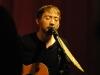 Alex Starling (als Support von Bobby Long) – 24. Oktober 2011 (Foto: Patrice Wangen)